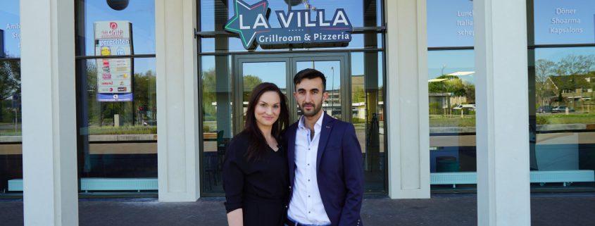 Opening_La_Villa